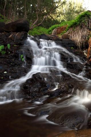 hidden-waterfall
